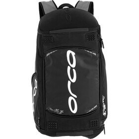 ORCA Transition Plecak, black